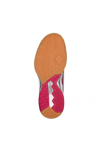 Asics B756Y 2193 Gel Rocket 8 Bayan Salon Ayakkabısı