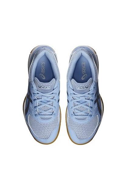 Asics B756Y 3993 Gel Rocket 8 Bayan Salon Ayakkabısı