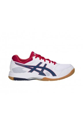 Asics B706Y 100 Gel Rocket 8 Salon Ayakkabısı