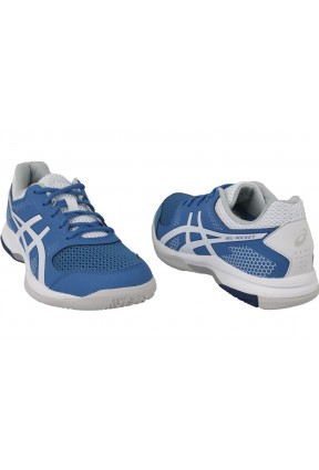 Asics B706Y 401 Gel Rocket 8 Salon Ayakkabısı