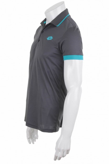 LOTTO N1731 POLO COURT PL T-SHIRT