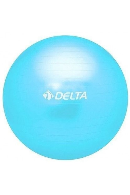 Delta DS 9543 TURKUAZ PİLATES TOPU (POMPA HEDİYELİ)