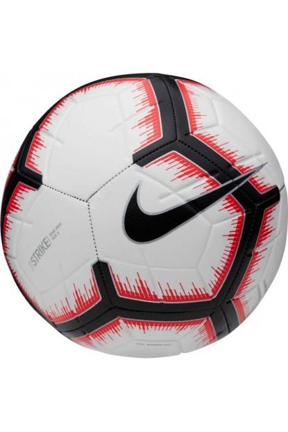 NIKE Strike Dikişli 4 No Futbol Topu - SC3310-100