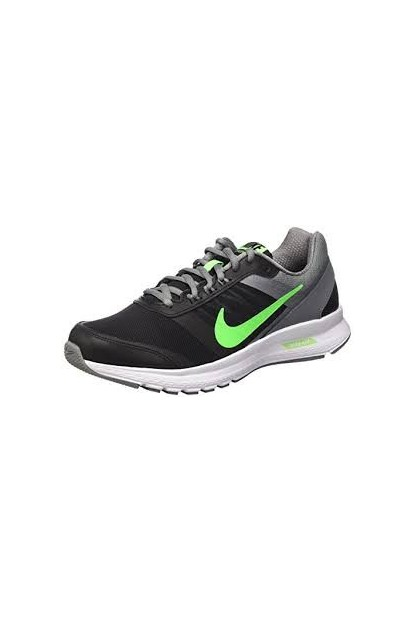 NIKE AIR RELENTLESS 5 SPOR AYAKKABI 807092-007